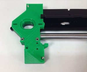 3D Print Western is fulfilling Edmonton and Canada's manufacturing tooling needs. Optimizing workflow with 3D printed jigs, fixtures, molds, patterns, dies, and gauges. Eliminate downtime and costs with 3D Print Western's 3D printed Manufacturing Tools.